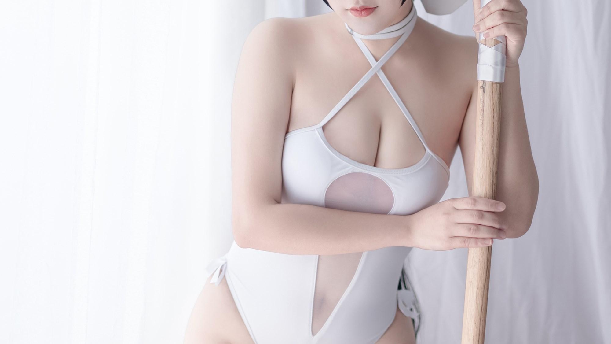 【兔玩映画】深渊巨乳 兔玩映画 第40张