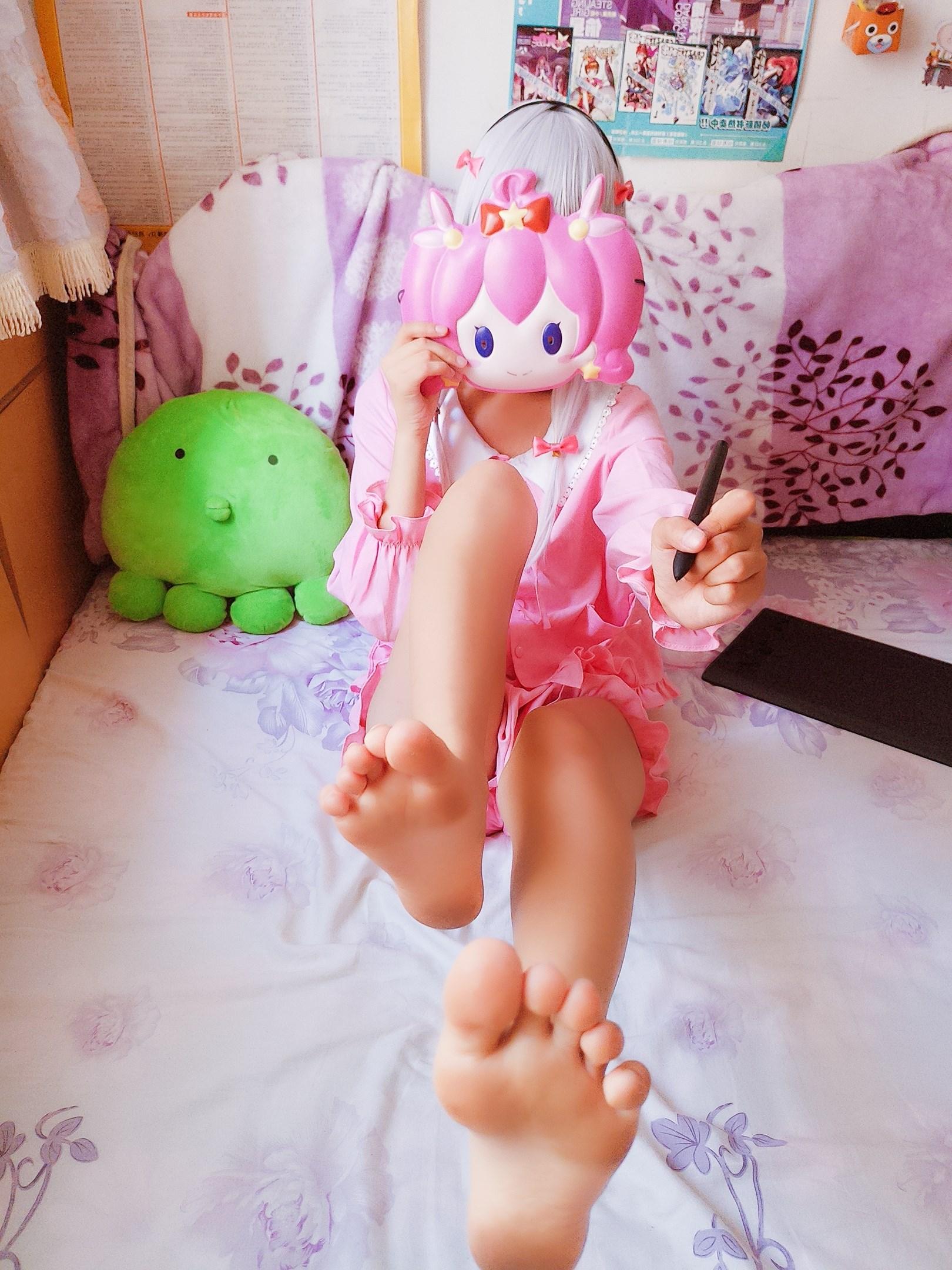 【兔玩映画】萝莉的果腿 兔玩映画 第29张