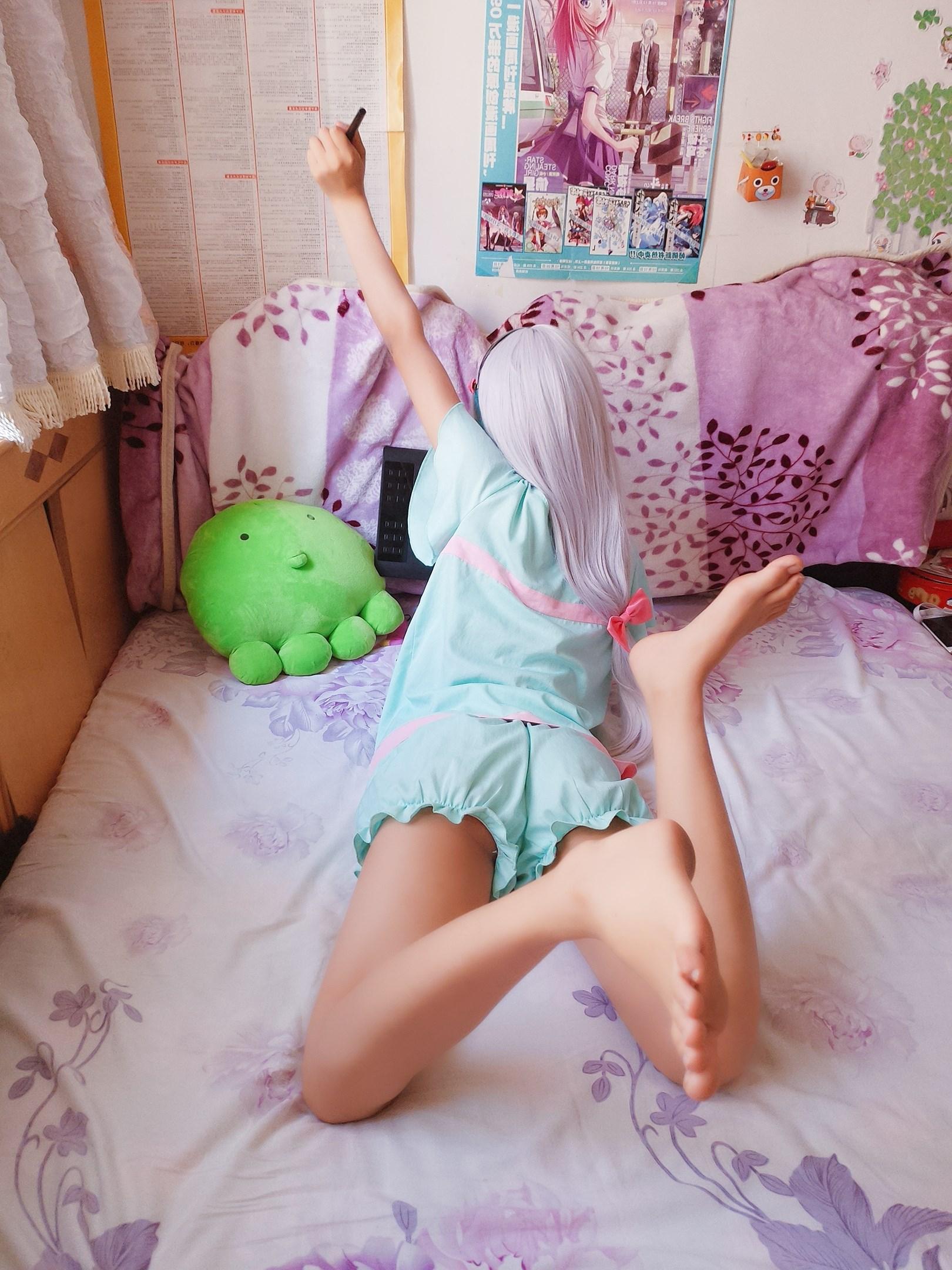【兔玩映画】萝莉的果腿 兔玩映画 第5张
