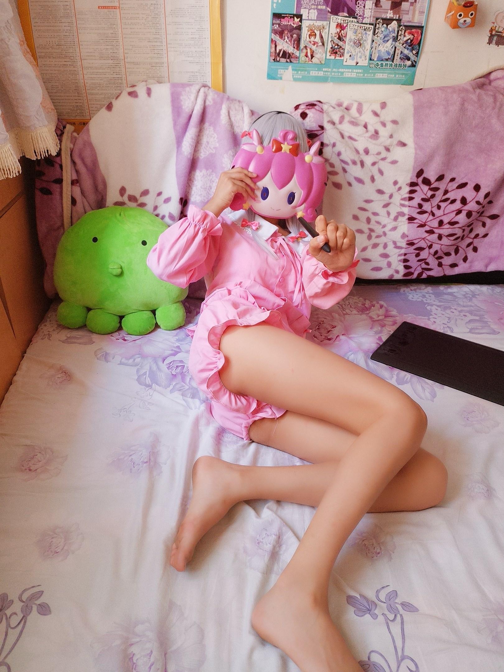 【兔玩映画】萝莉的果腿 兔玩映画 第2张