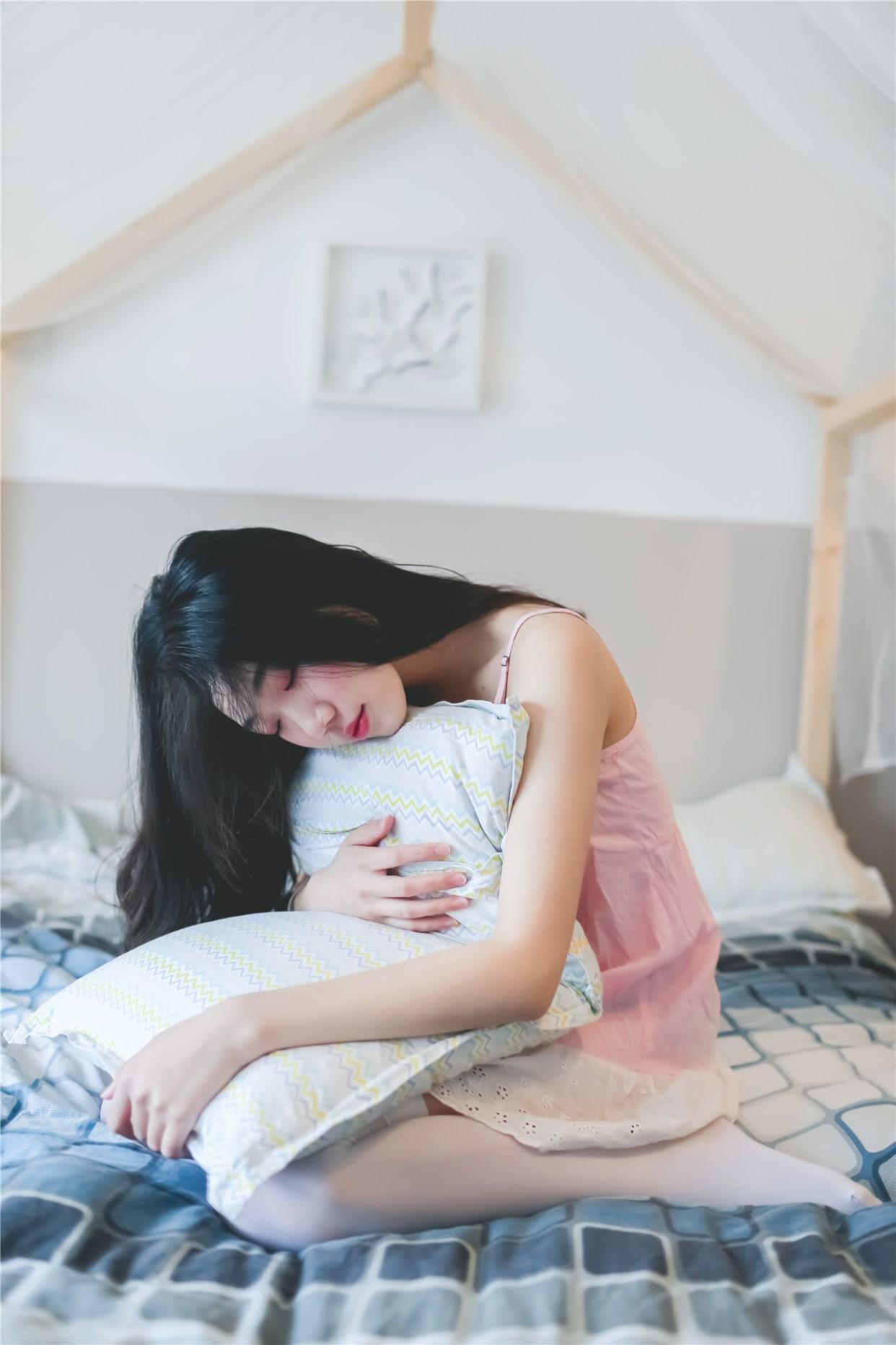 【兔玩映画】粉色小裙子 兔玩映画 第35张