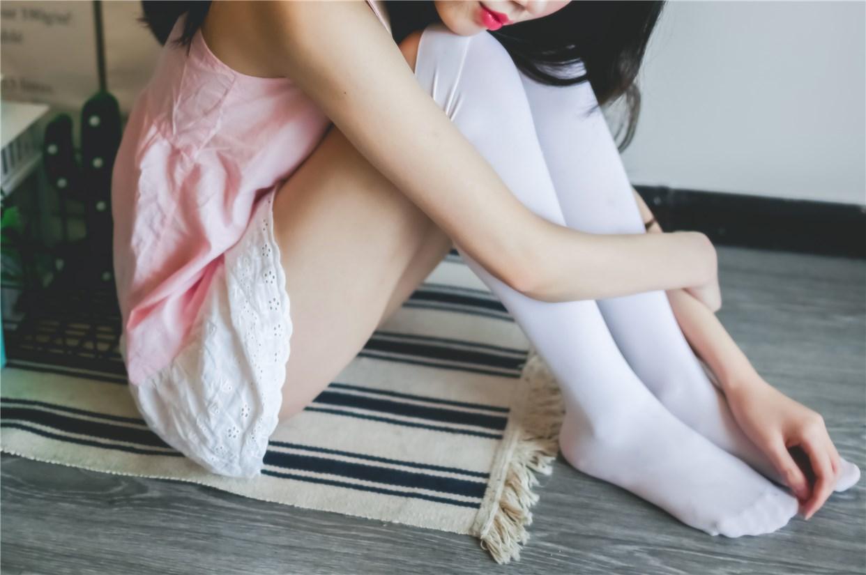 【兔玩映画】粉色小裙子 兔玩映画 第33张