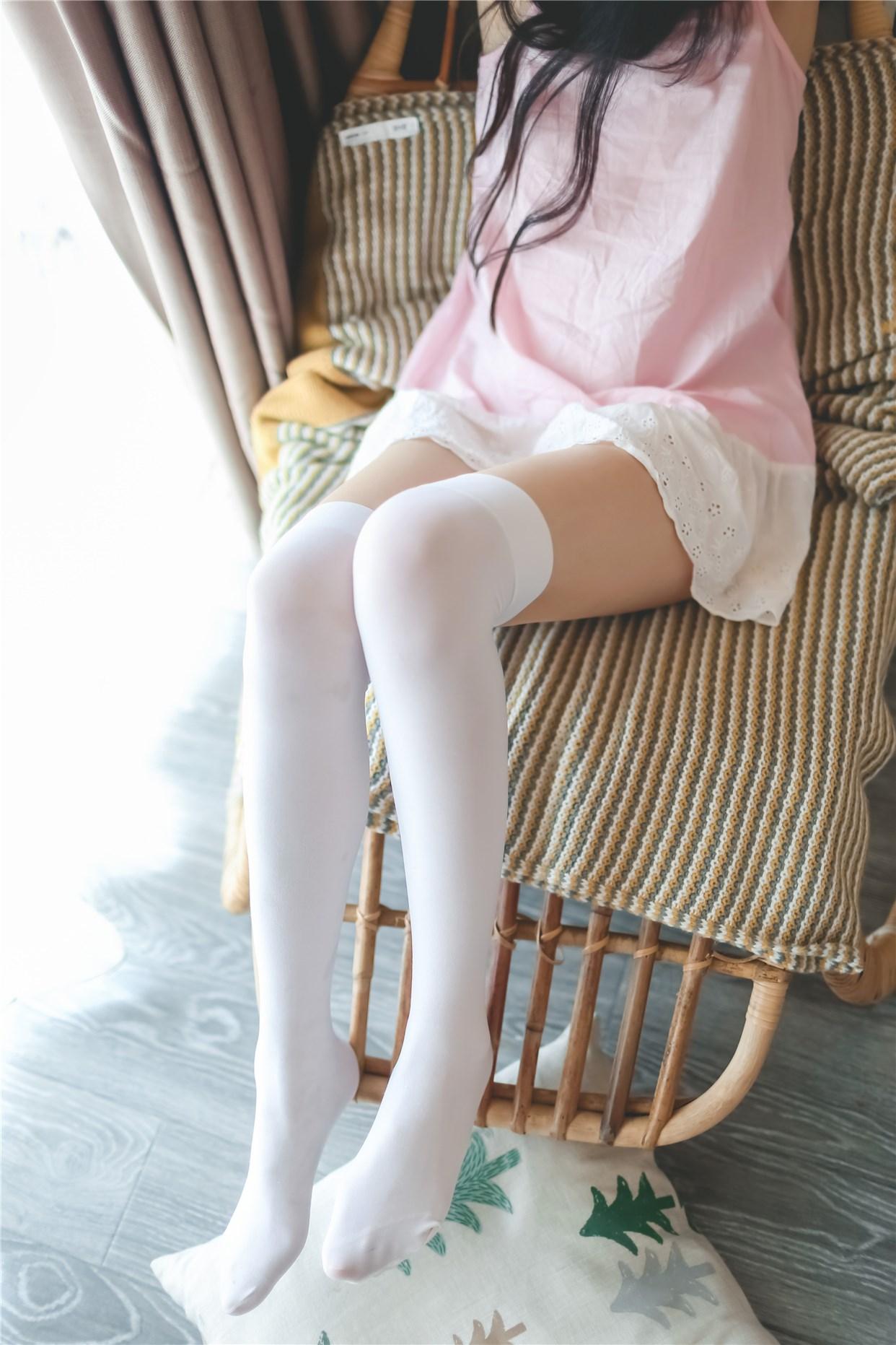 【兔玩映画】粉色小裙子 兔玩映画 第29张