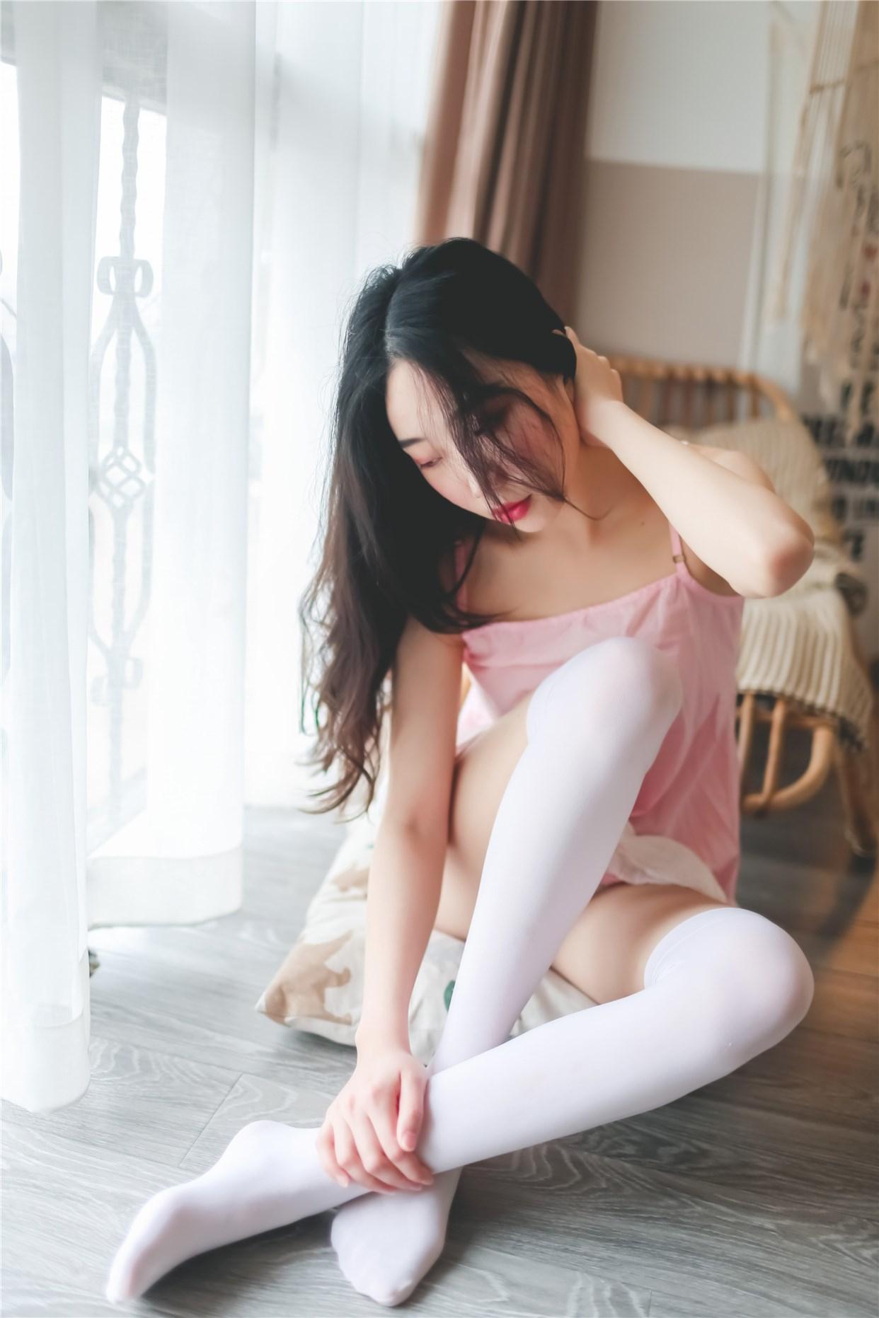 【兔玩映画】粉色小裙子 兔玩映画 第22张