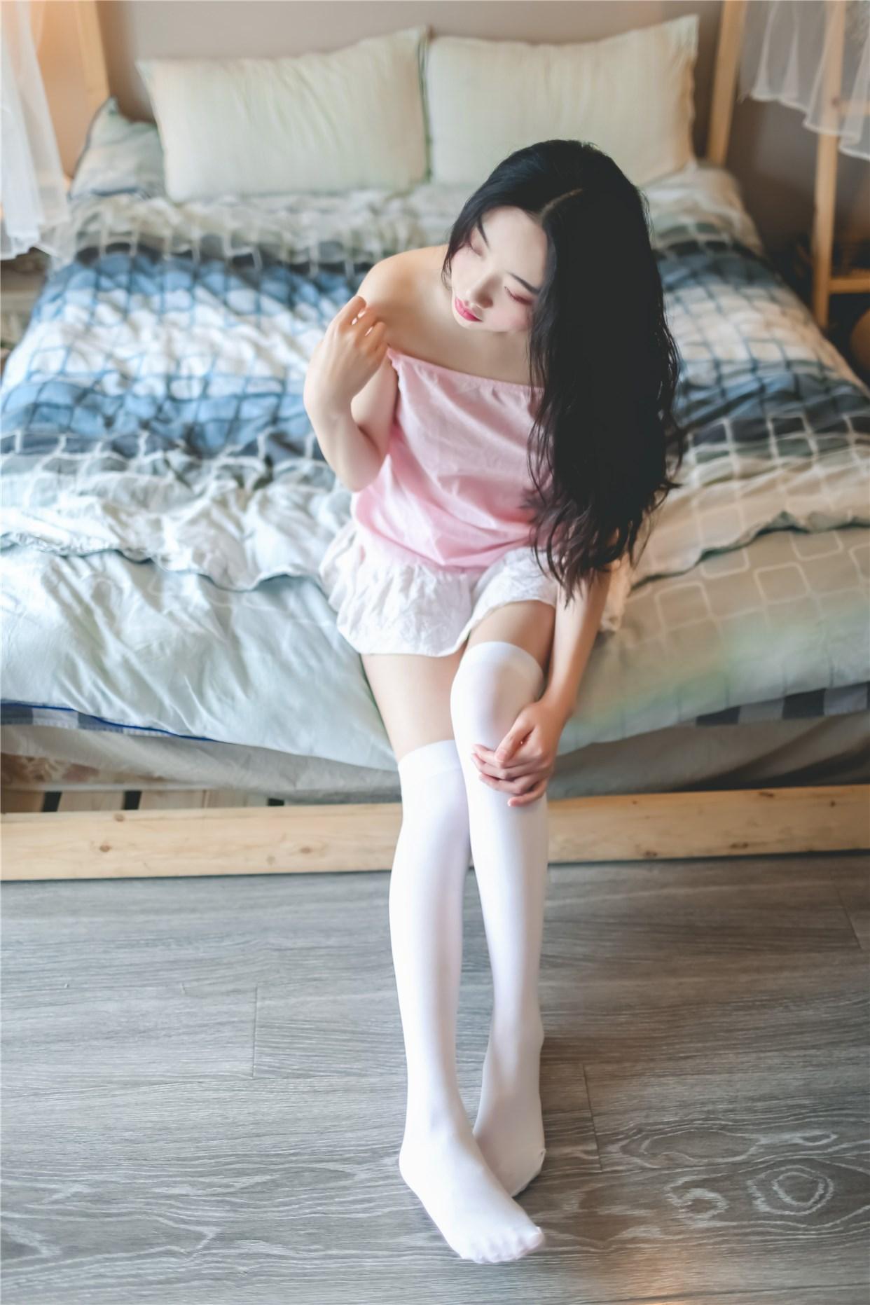 【兔玩映画】粉色小裙子 兔玩映画 第18张
