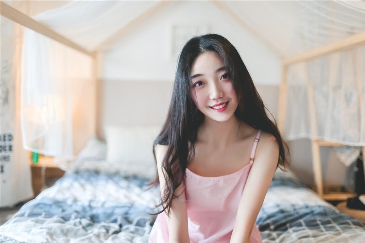 【兔玩映画】粉色小裙子 兔玩映画 第15张