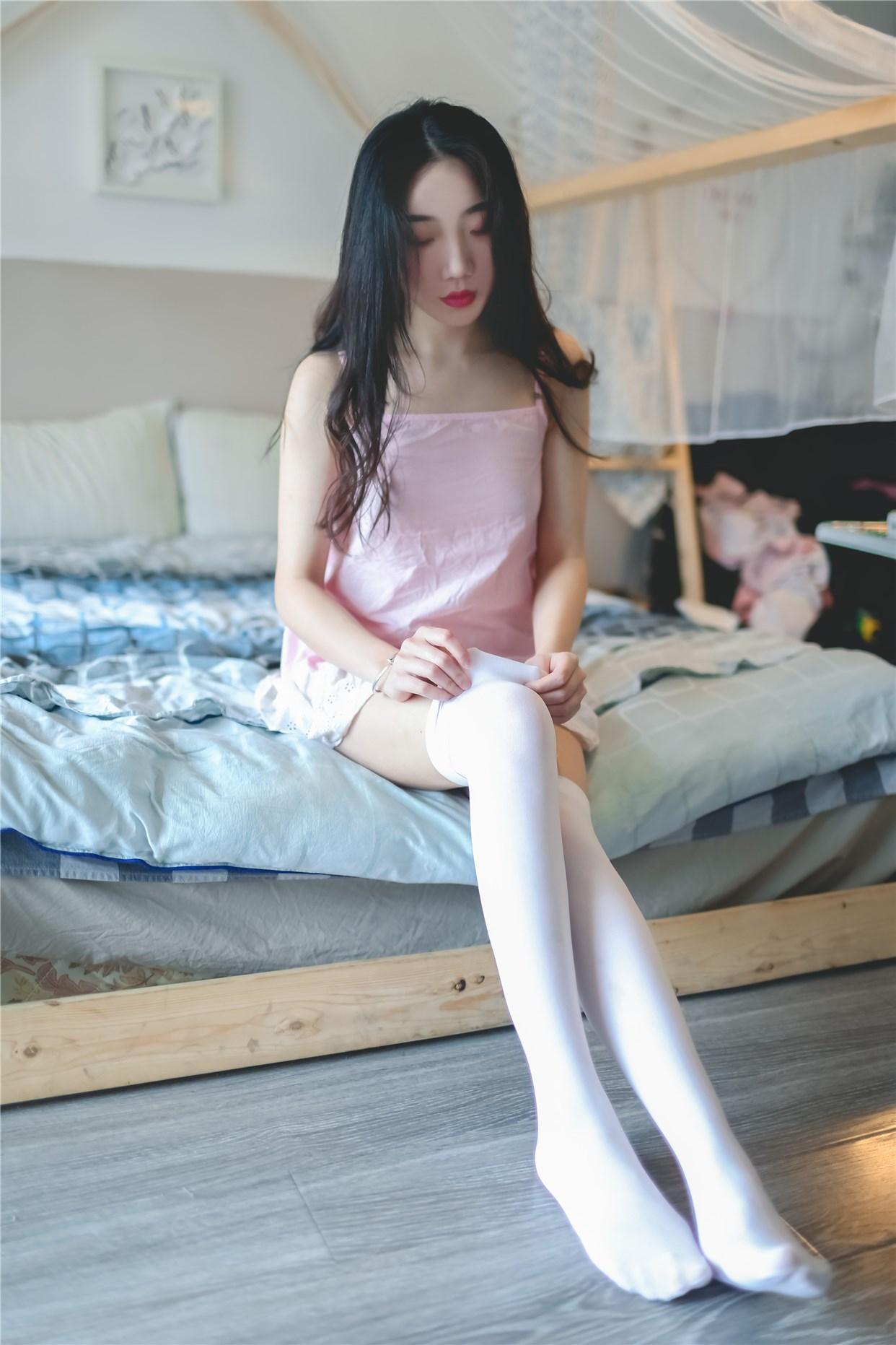 【兔玩映画】粉色小裙子 兔玩映画 第10张