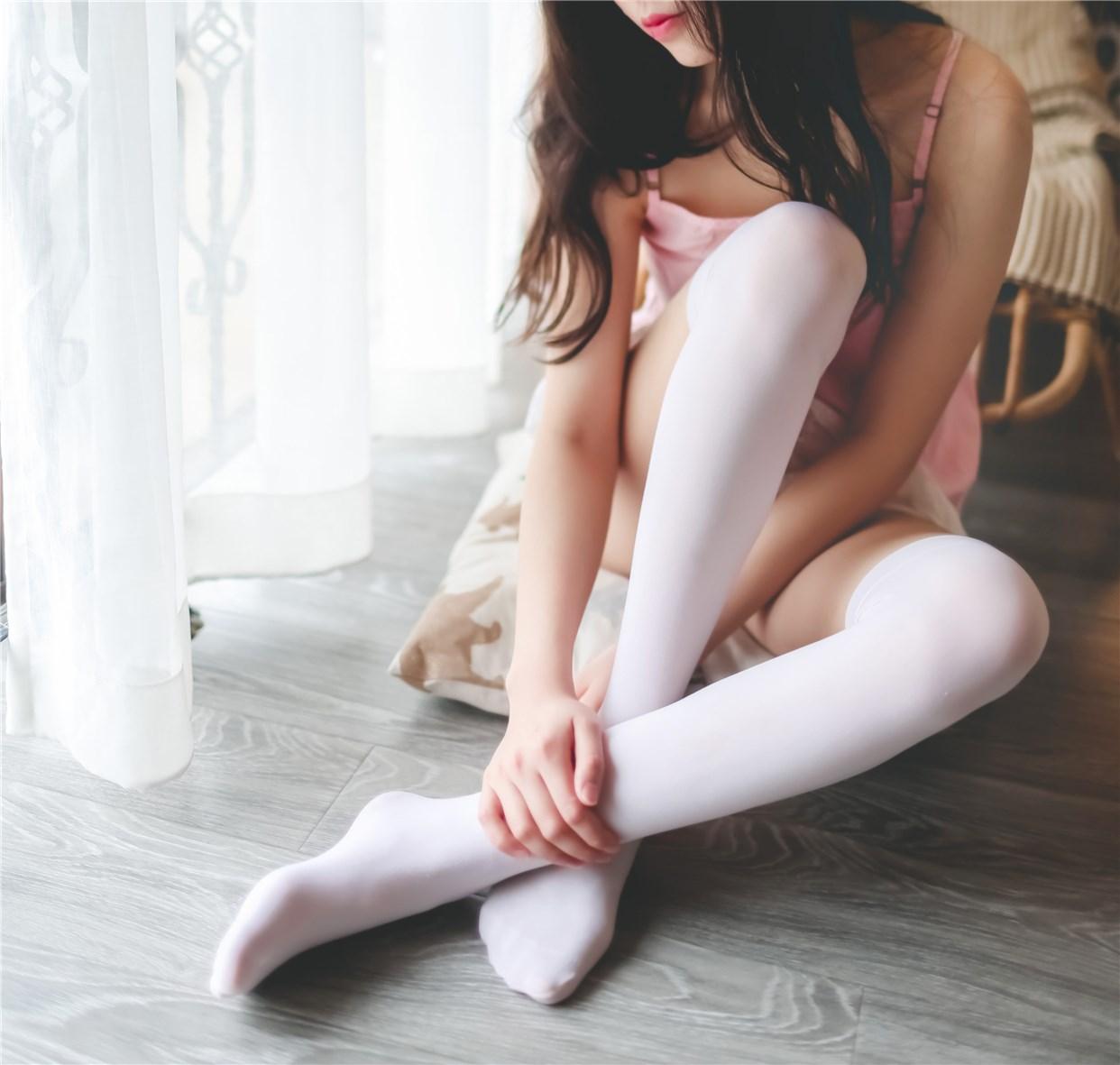 【兔玩映画】粉色小裙子 兔玩映画 第4张