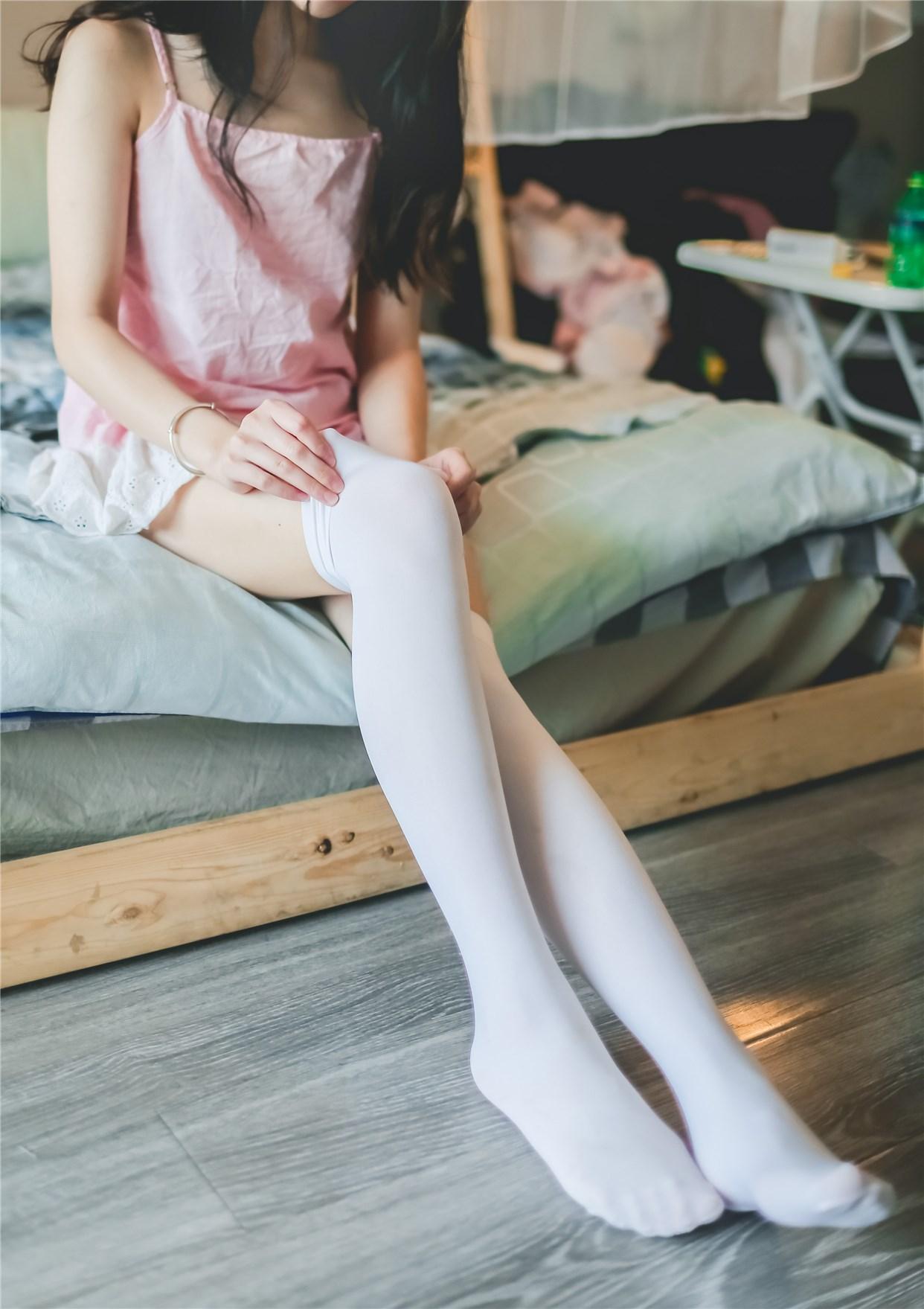 【兔玩映画】粉色小裙子 兔玩映画 第2张