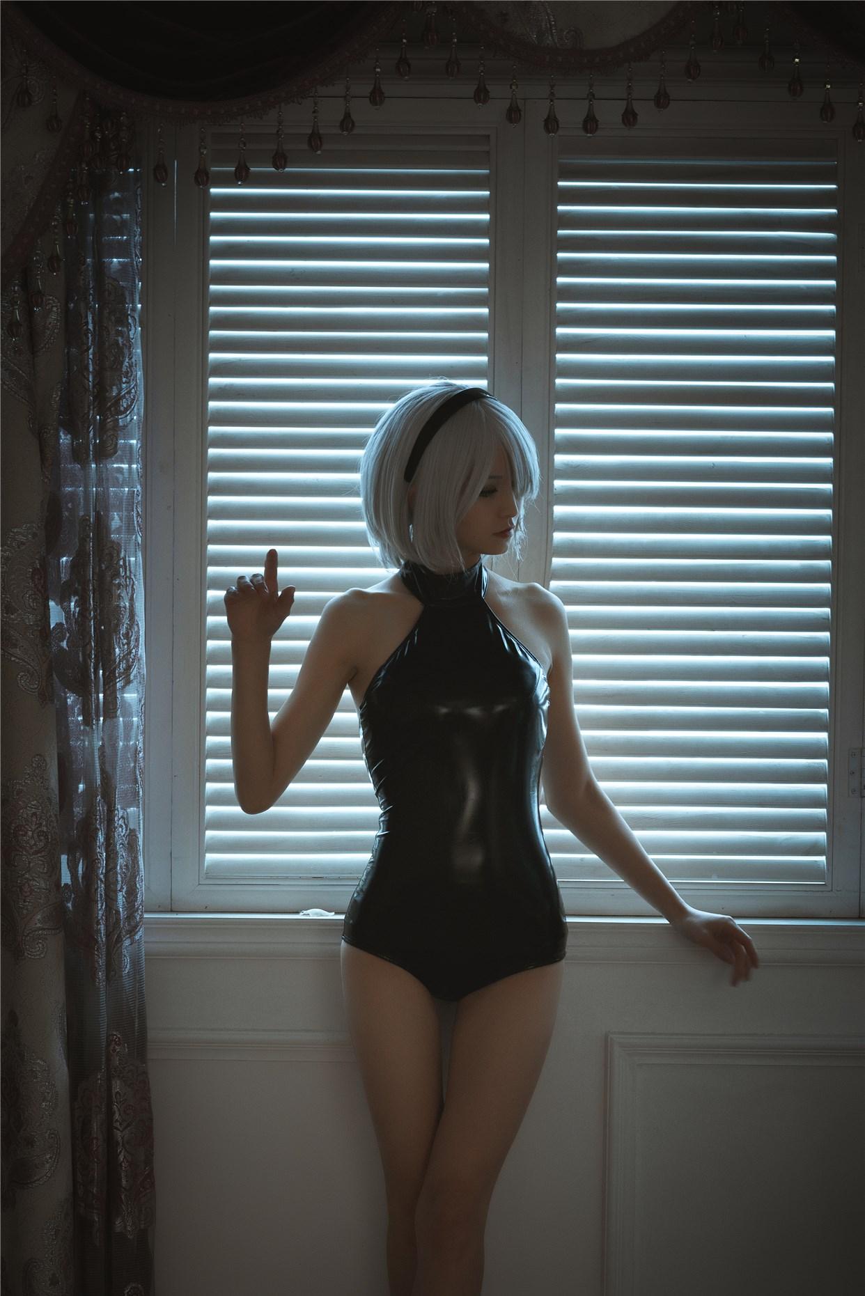 【兔玩映画】黑色曲线 兔玩映画 第11张