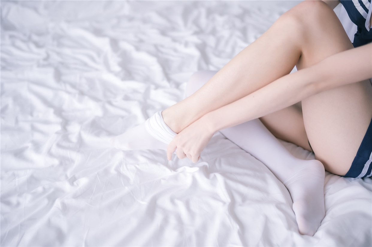 【兔玩映画】白丝JK 兔玩映画 第29张