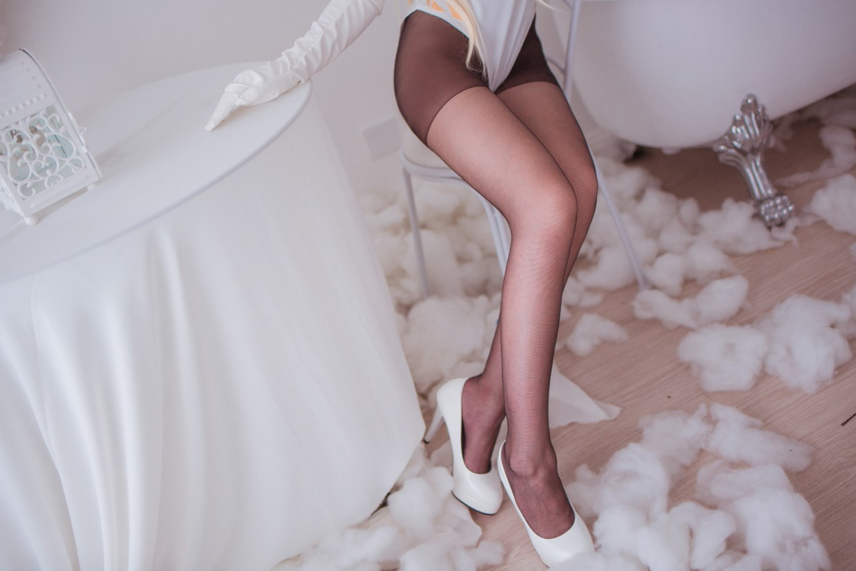【兔玩映画】兔女郎vol.25-风女 兔玩映画 第42张