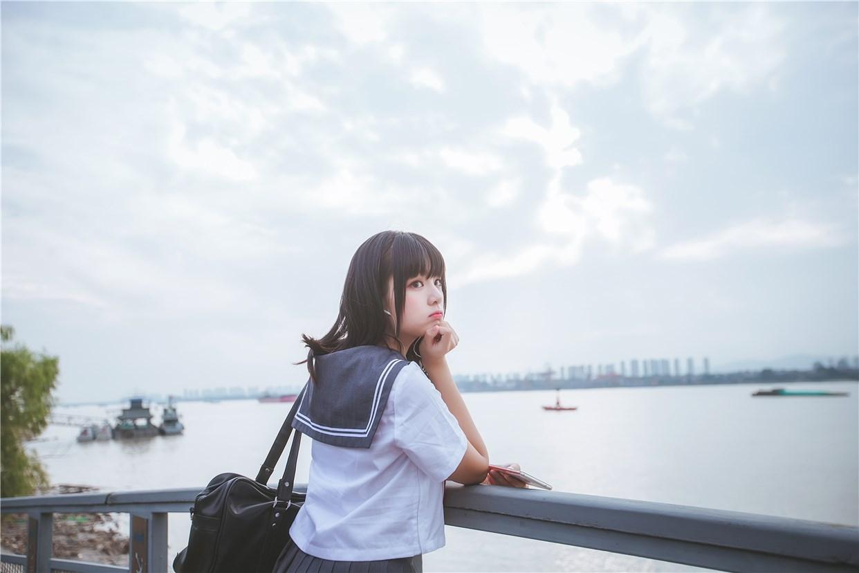 【兔玩映画】JK的小美好 兔玩映画 第15张