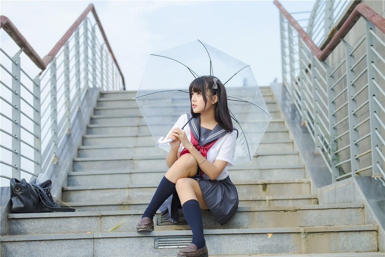 【兔玩映画】JK的小美好 兔玩映画 第4张