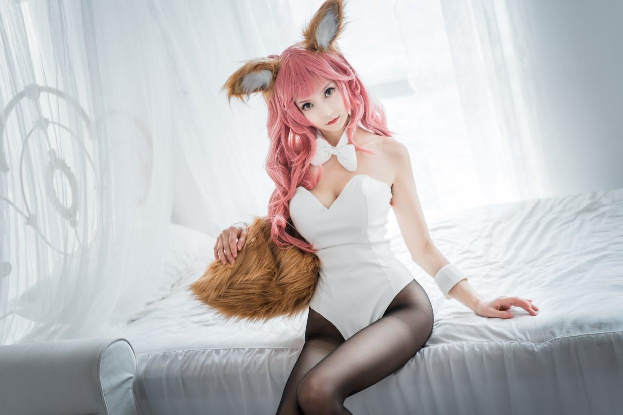 【兔玩映画】兔女郎vol.26-玉藻 兔玩映画 第19张