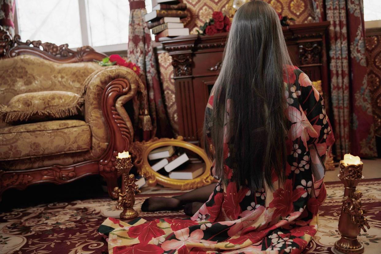 【兔玩映画】兔女郎vol.27-麻衣 兔玩映画 第31张