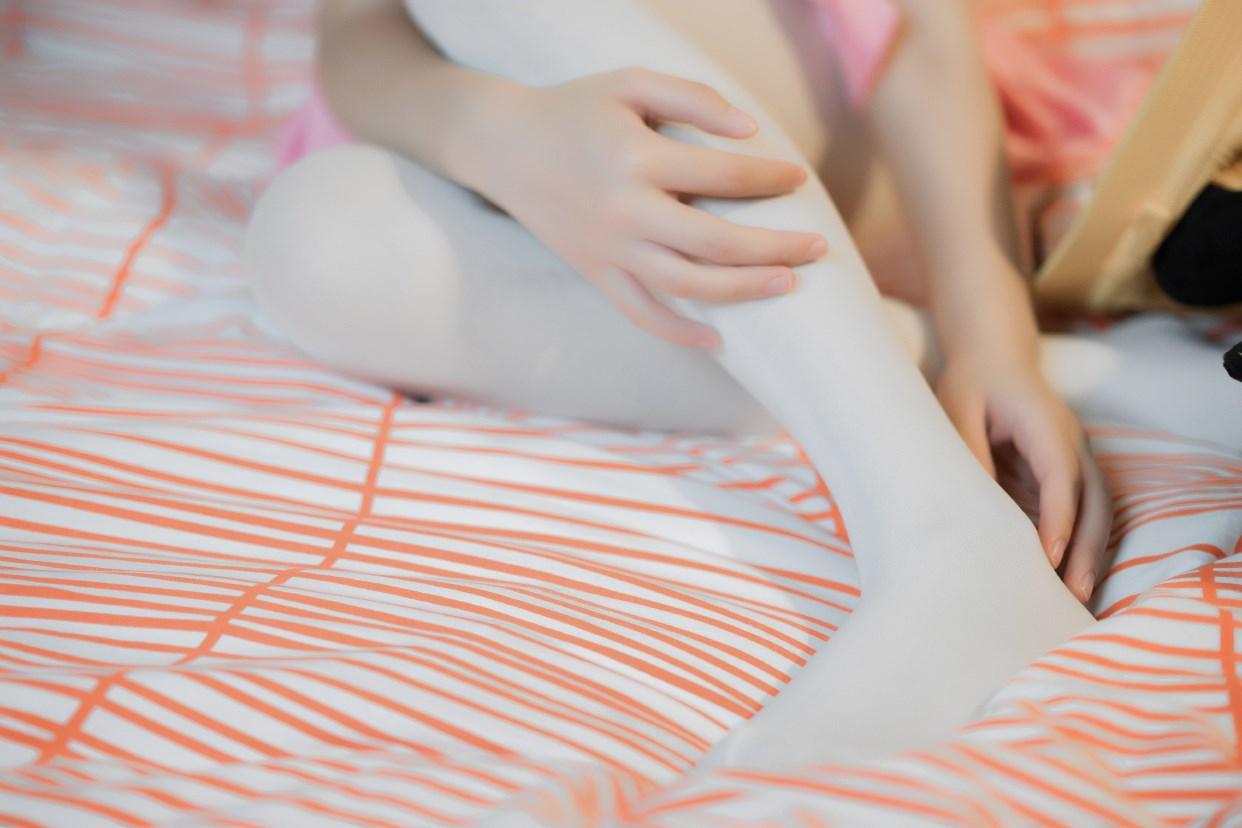 【兔玩映画】粉色草莓JK 兔玩映画 第7张