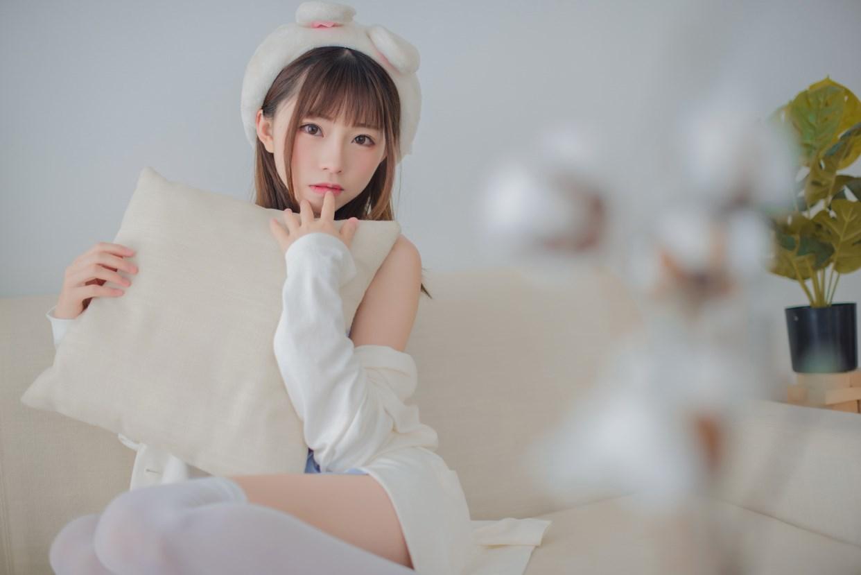 【兔玩映画】可爱的桔子酱 兔玩映画 第54张