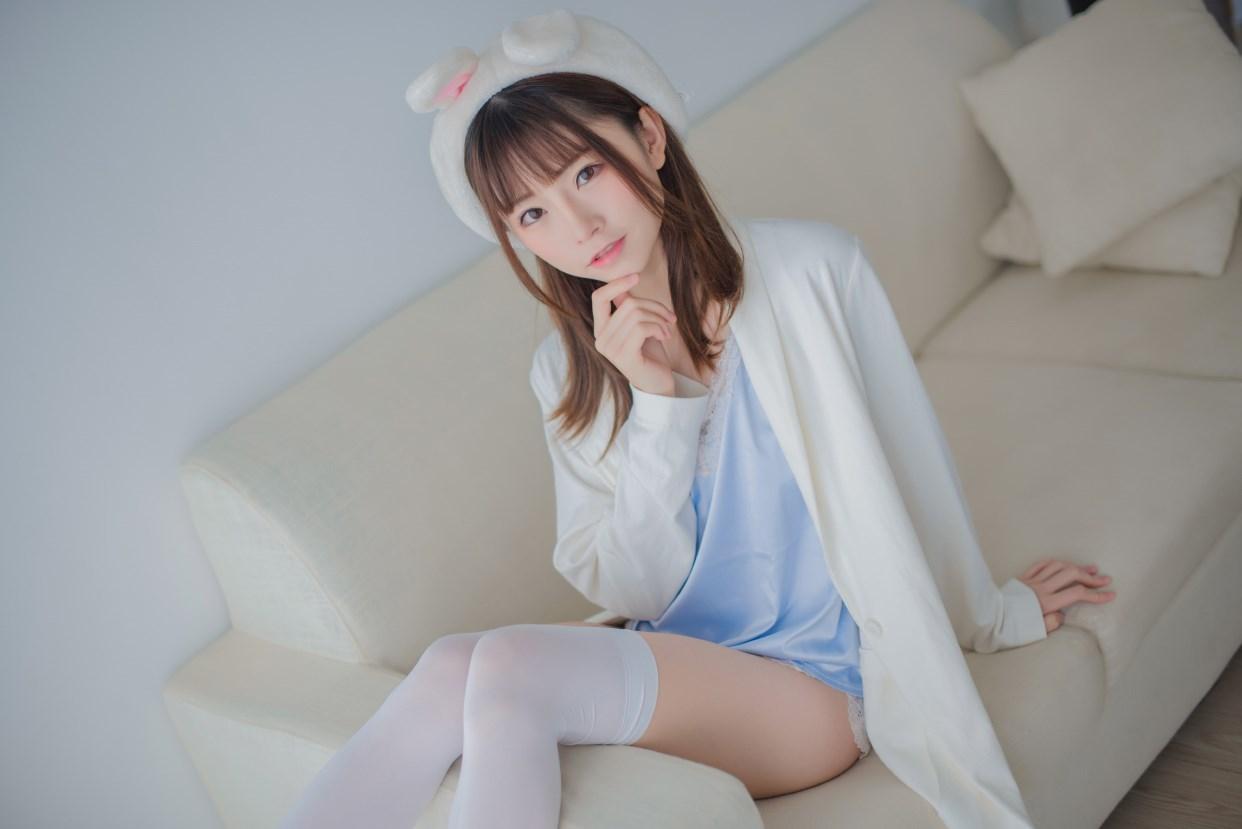 【兔玩映画】可爱的桔子酱 兔玩映画 第47张