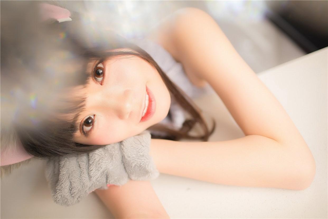 【兔玩映画】萌娘的露背毛衣 兔玩映画 第31张
