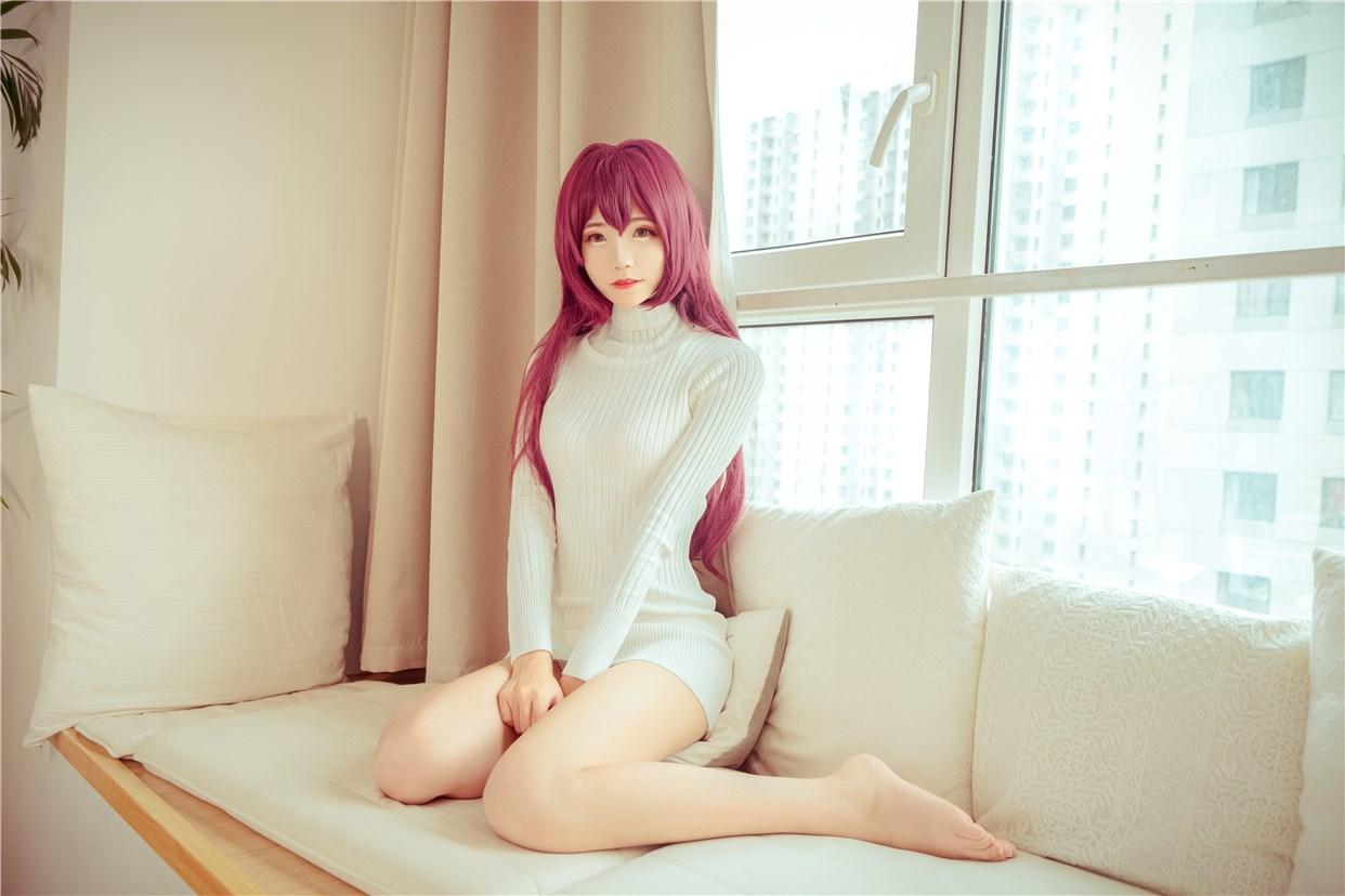 【兔玩映画】紫色迷情 兔玩映画 第22张