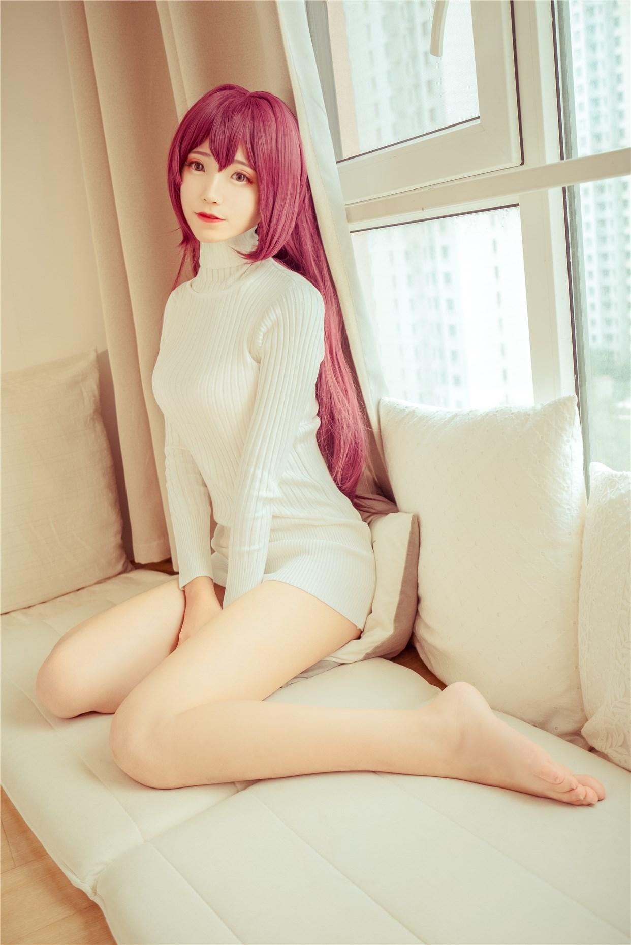 【兔玩映画】紫色迷情 兔玩映画 第24张