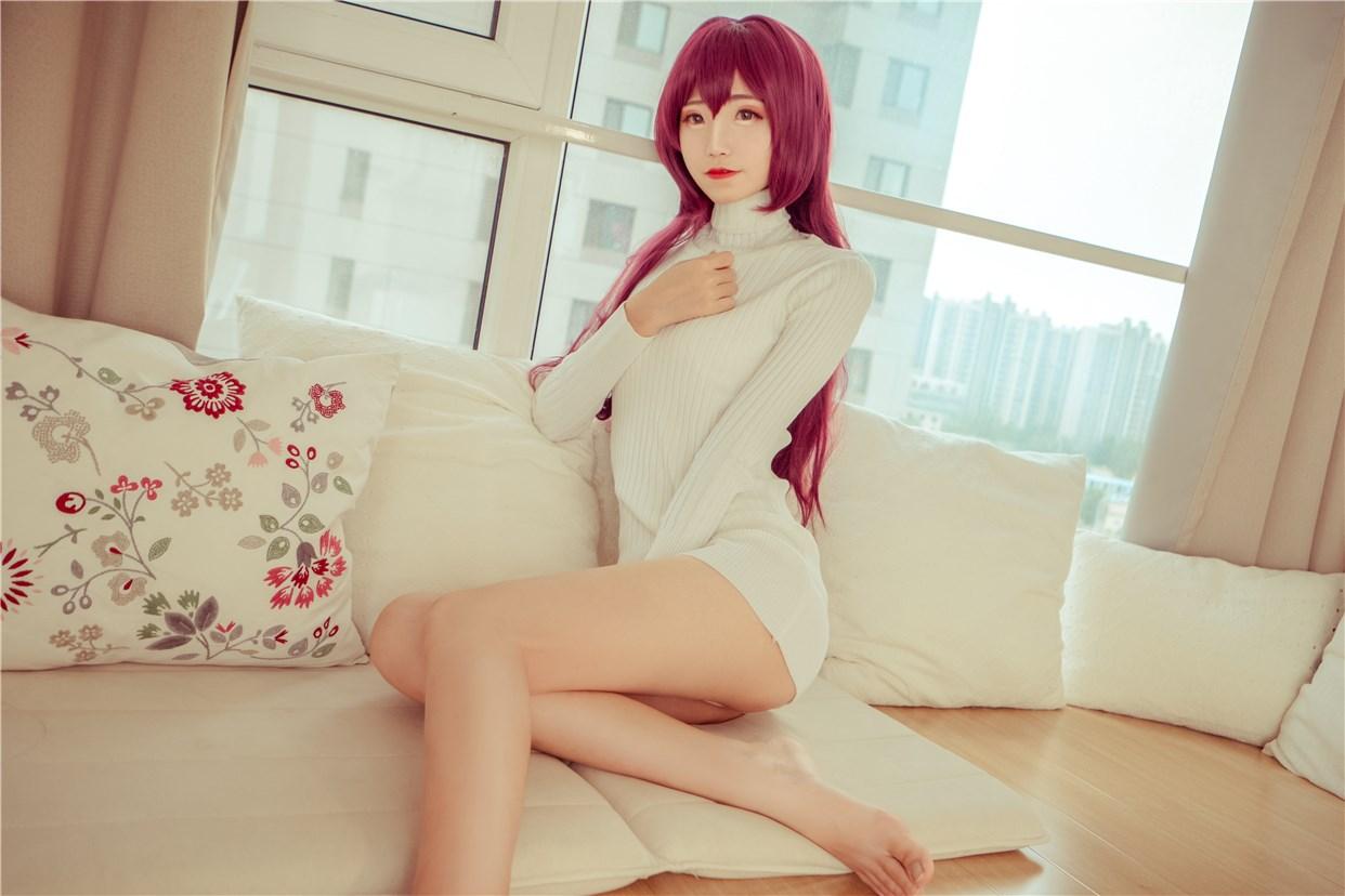 【兔玩映画】紫色迷情 兔玩映画 第15张