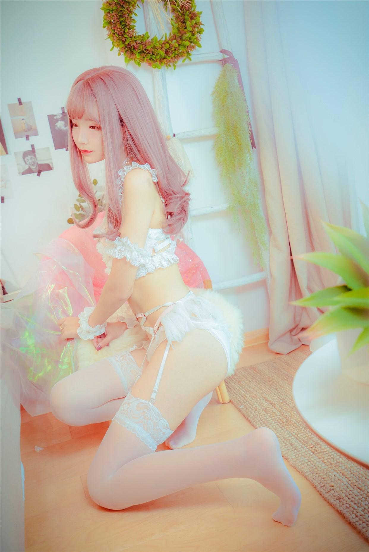 【兔玩映画】紫色迷情 兔玩映画 第14张