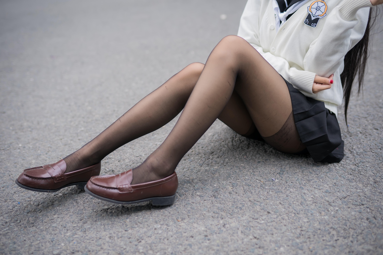 【兔玩映画】腿控福利! 兔玩映画 第35张