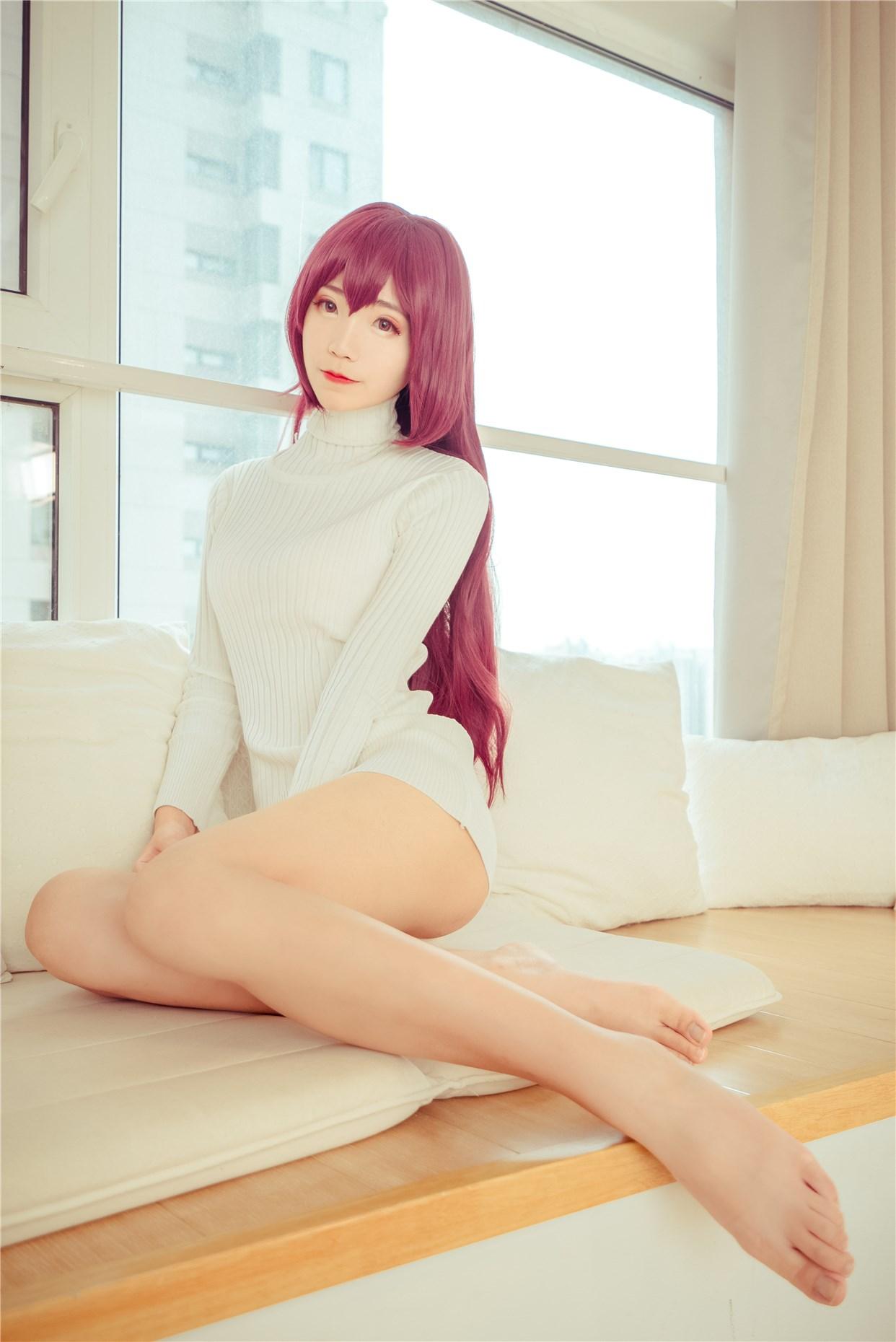 【兔玩映画】紫色迷情 兔玩映画 第3张