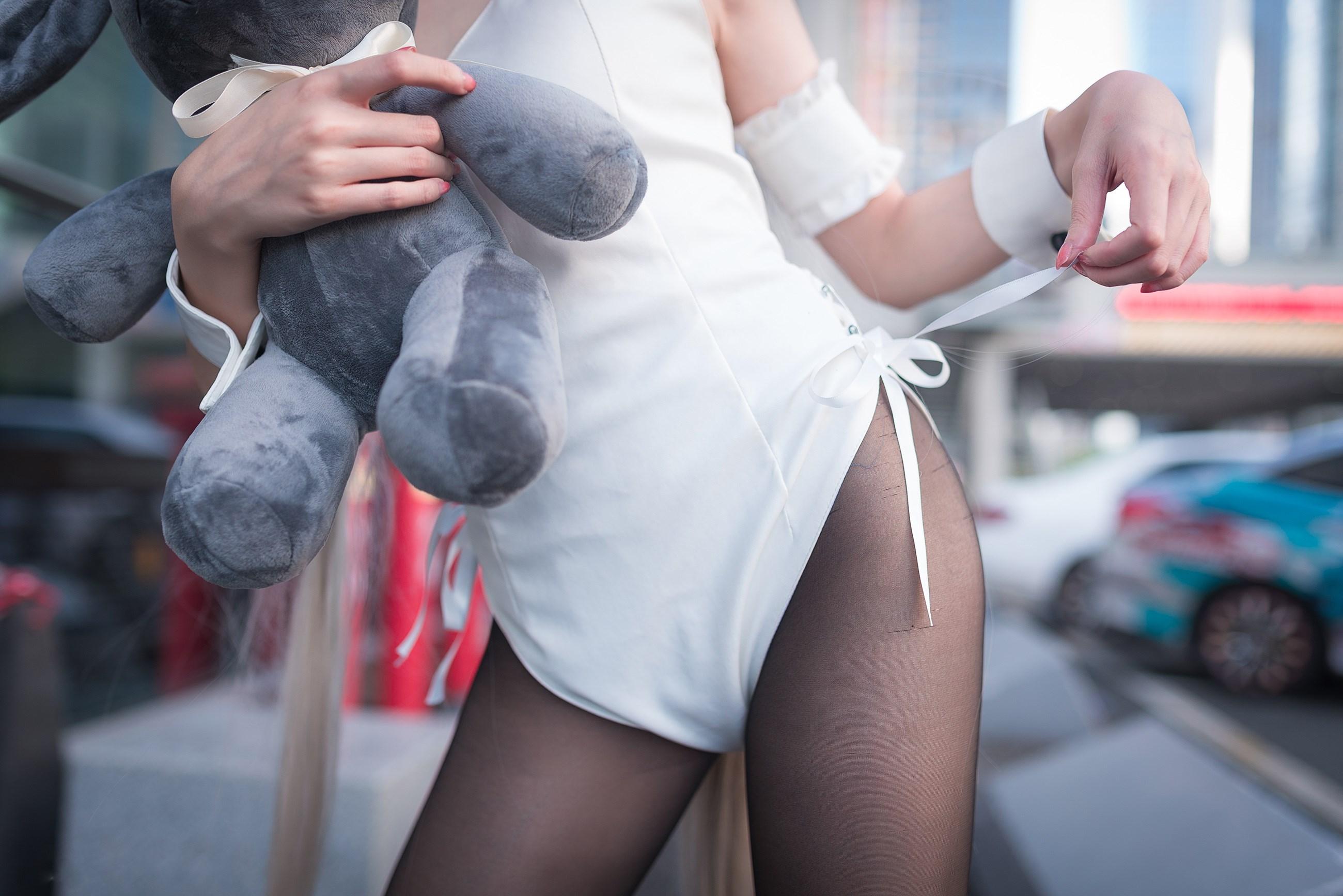 【兔玩映画】腿控福利! 兔玩映画 第26张