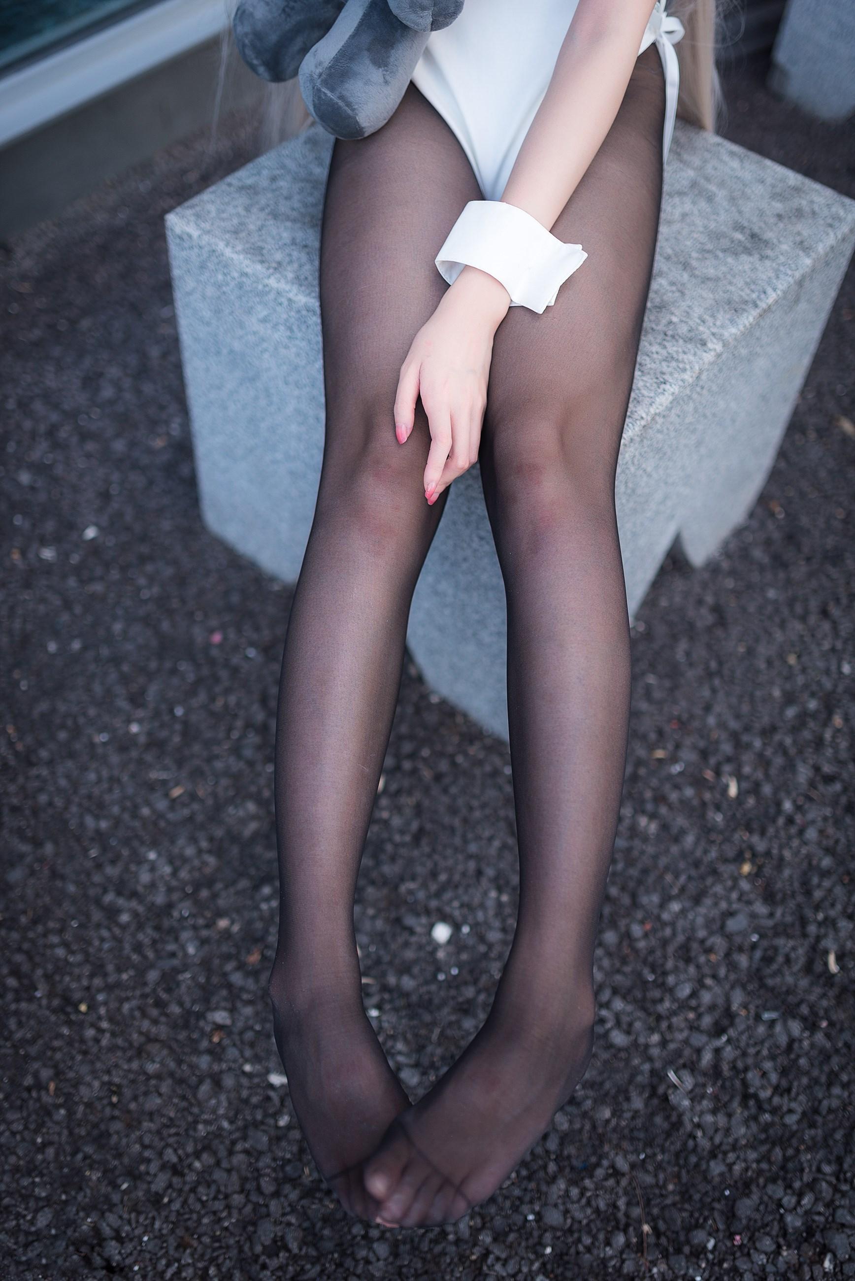 【兔玩映画】腿控福利! 兔玩映画 第23张