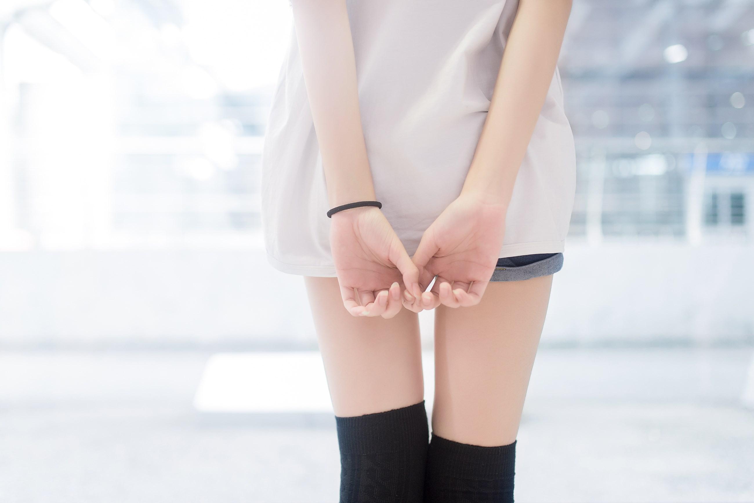 【兔玩映画】腿控福利! 兔玩映画 第13张