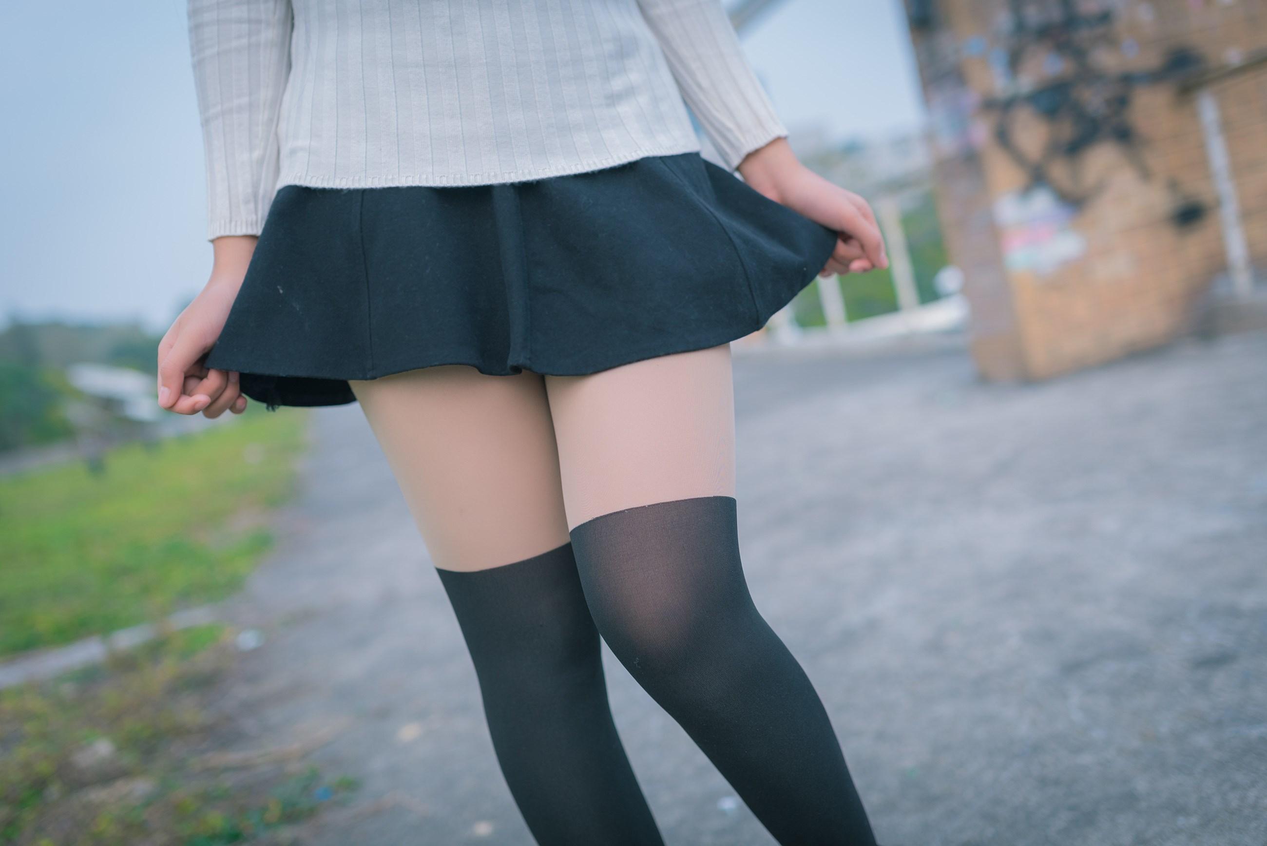 【兔玩映画】腿控福利! 兔玩映画 第7张