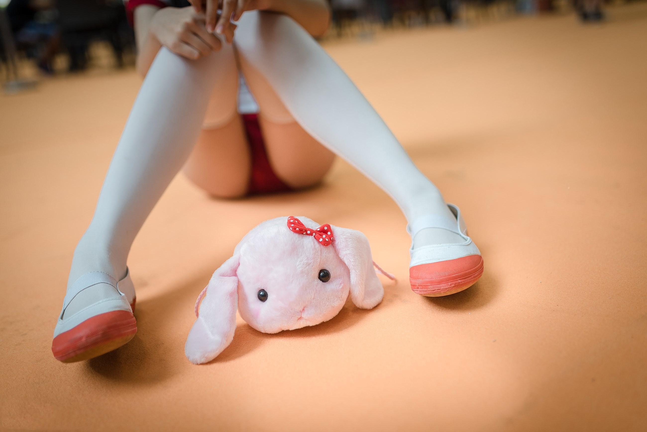 【兔玩映画】腿控福利! 兔玩映画 第4张