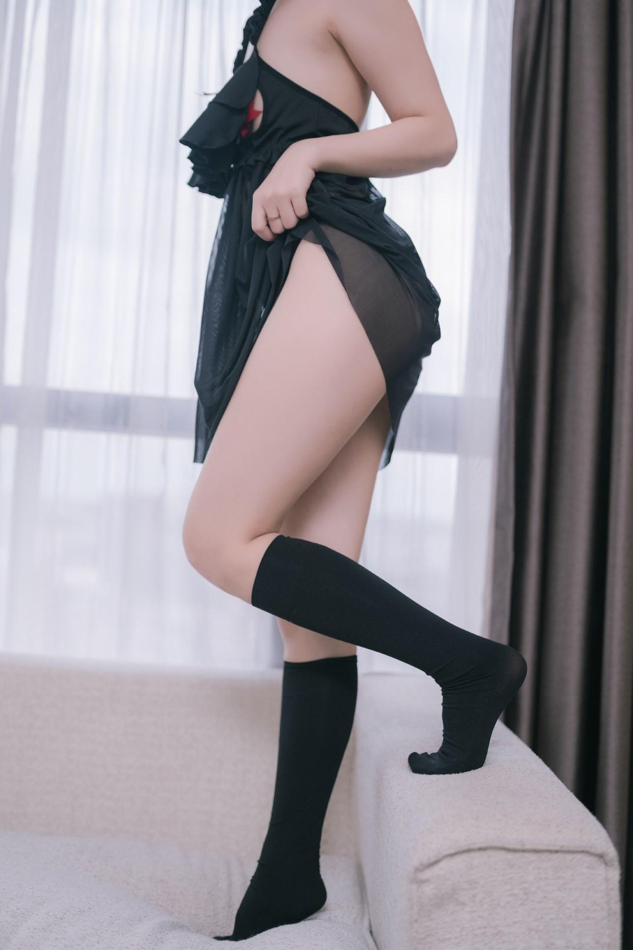 【兔玩映画】性感小睡衣 兔玩映画 第23张