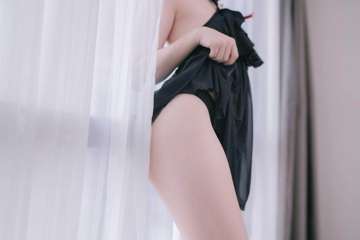 【兔玩映画】性感小睡衣 兔玩映画 第17张