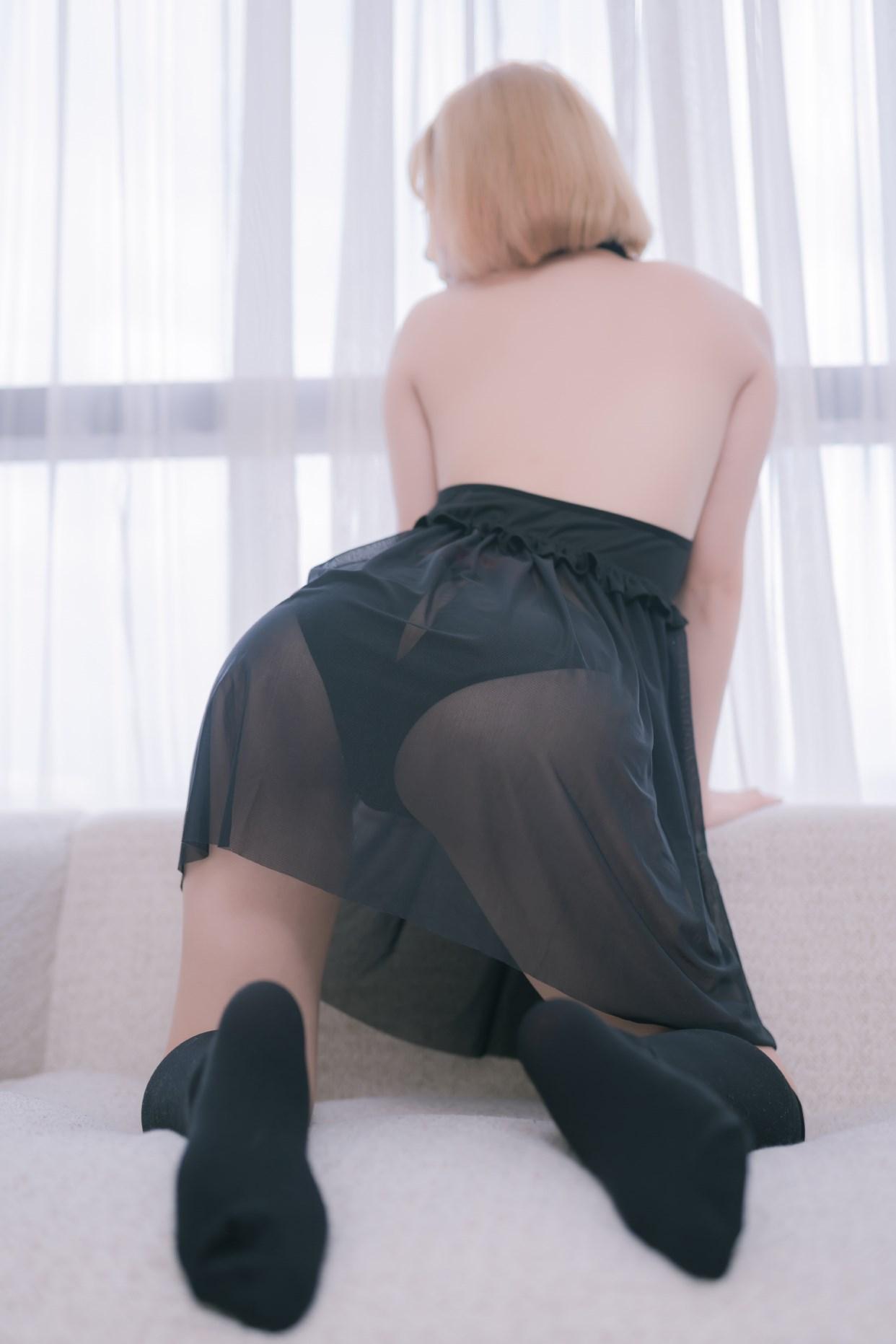 【兔玩映画】性感小睡衣 兔玩映画 第12张