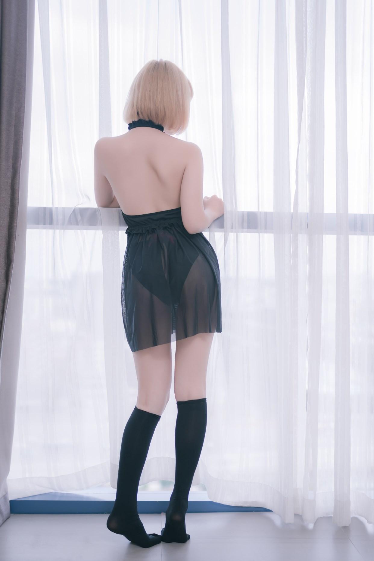 【兔玩映画】性感小睡衣 兔玩映画 第7张