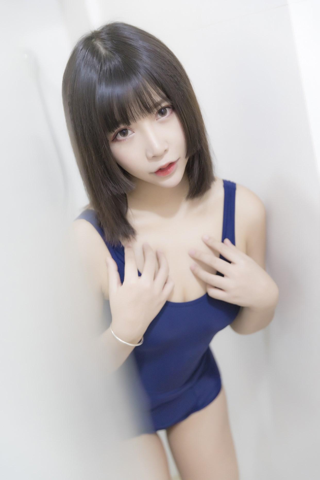 【兔玩映画】白丝死库水 兔玩映画 第21张