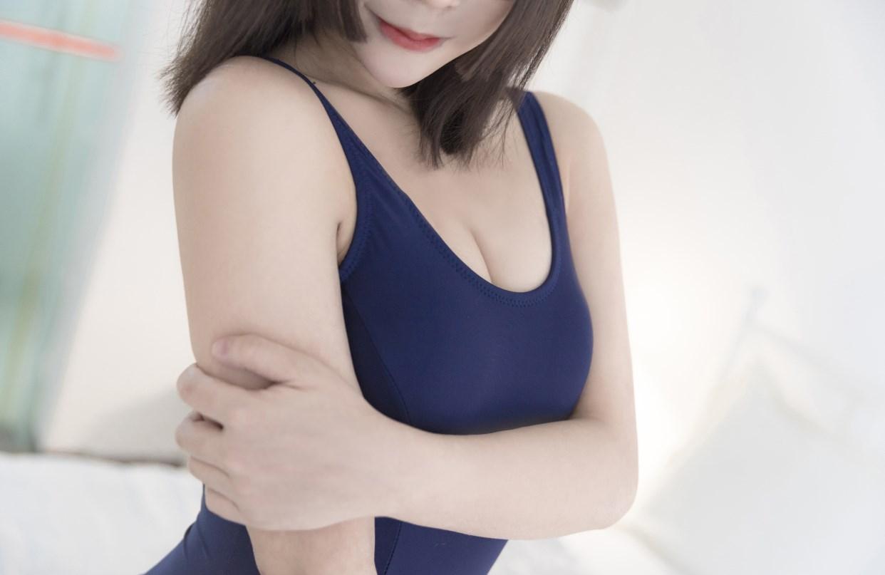【兔玩映画】白丝死库水 兔玩映画 第14张
