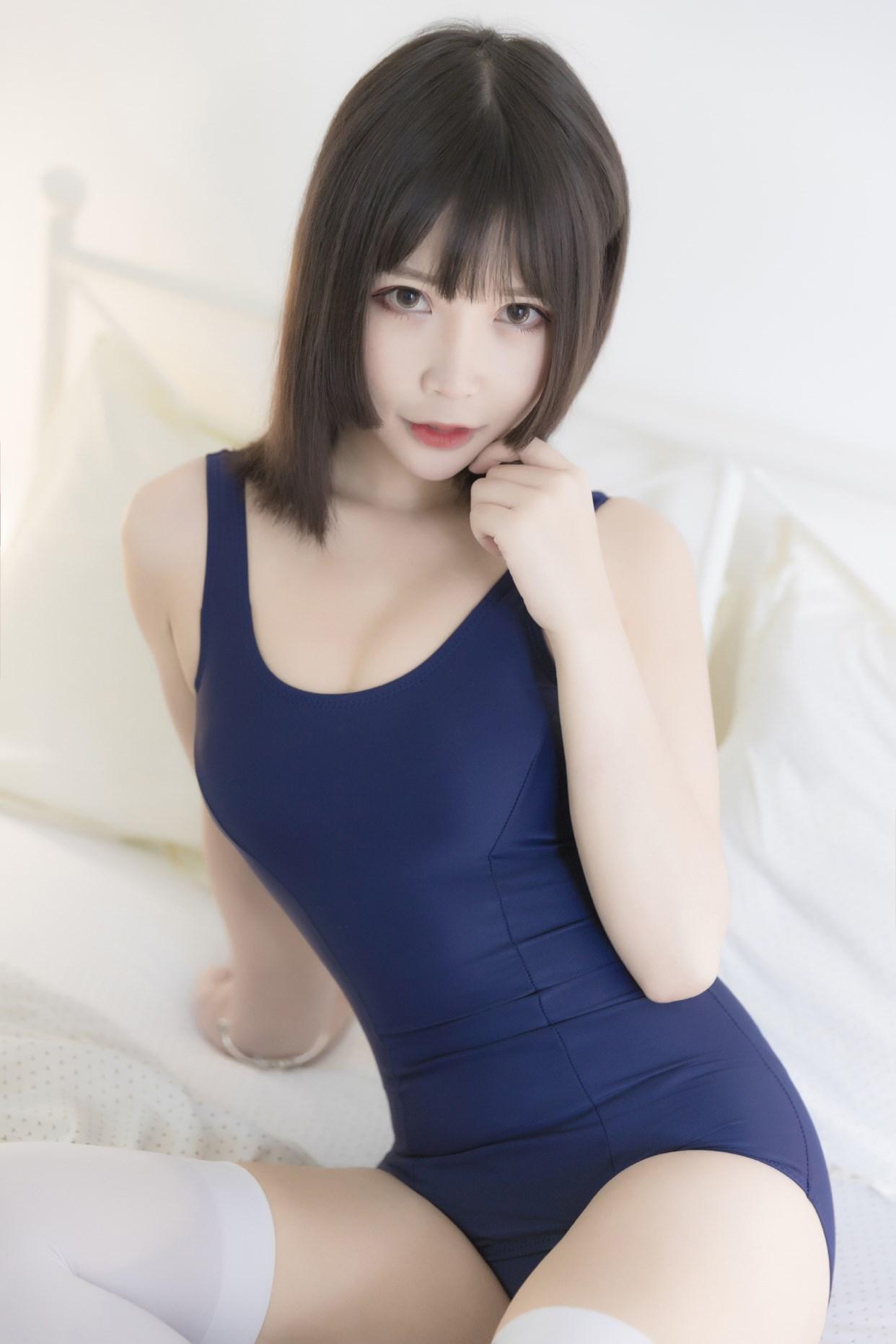 【兔玩映画】白丝死库水 兔玩映画 第6张
