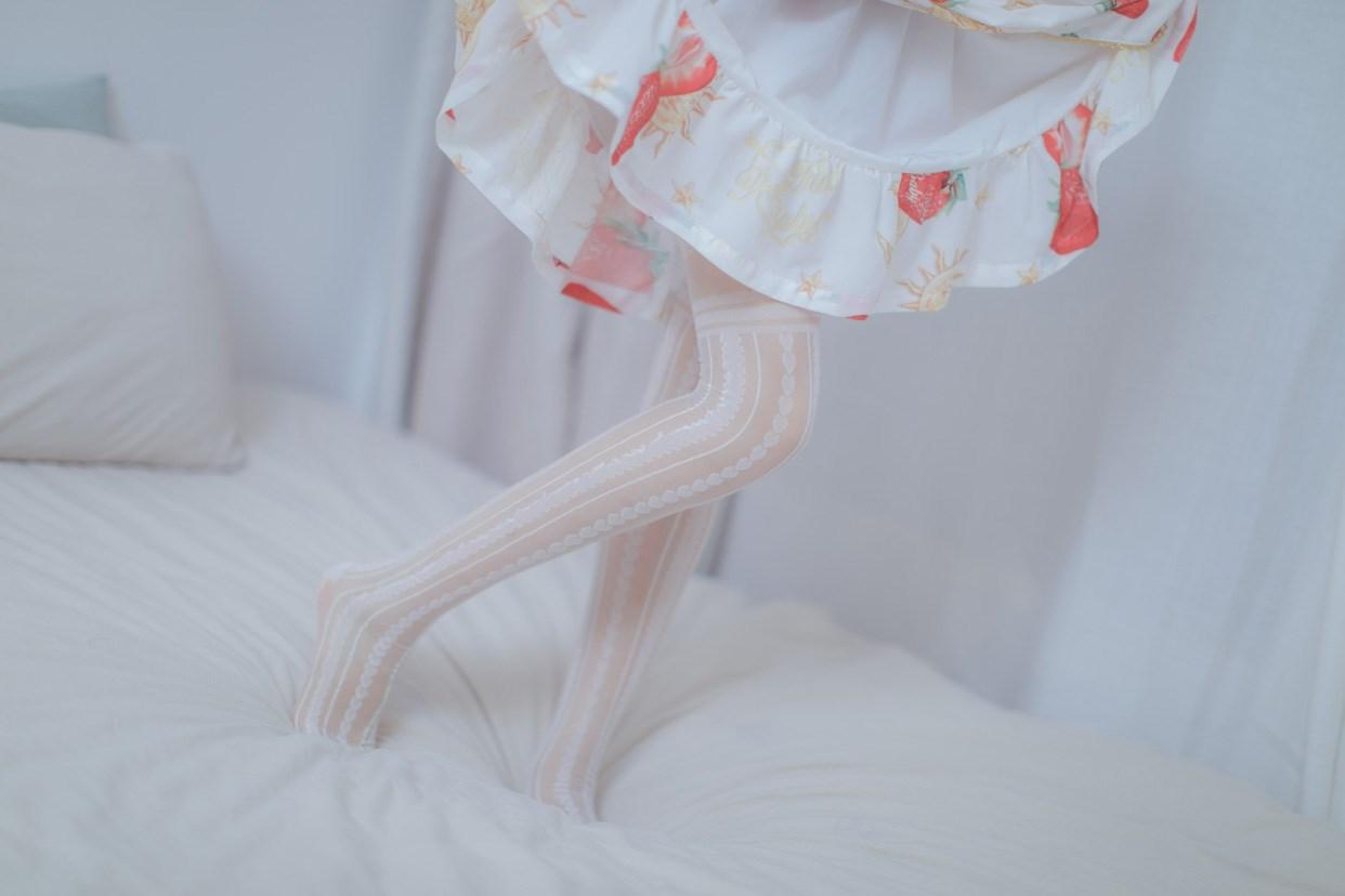 【兔玩映画】草莓小裙子 兔玩映画 第36张