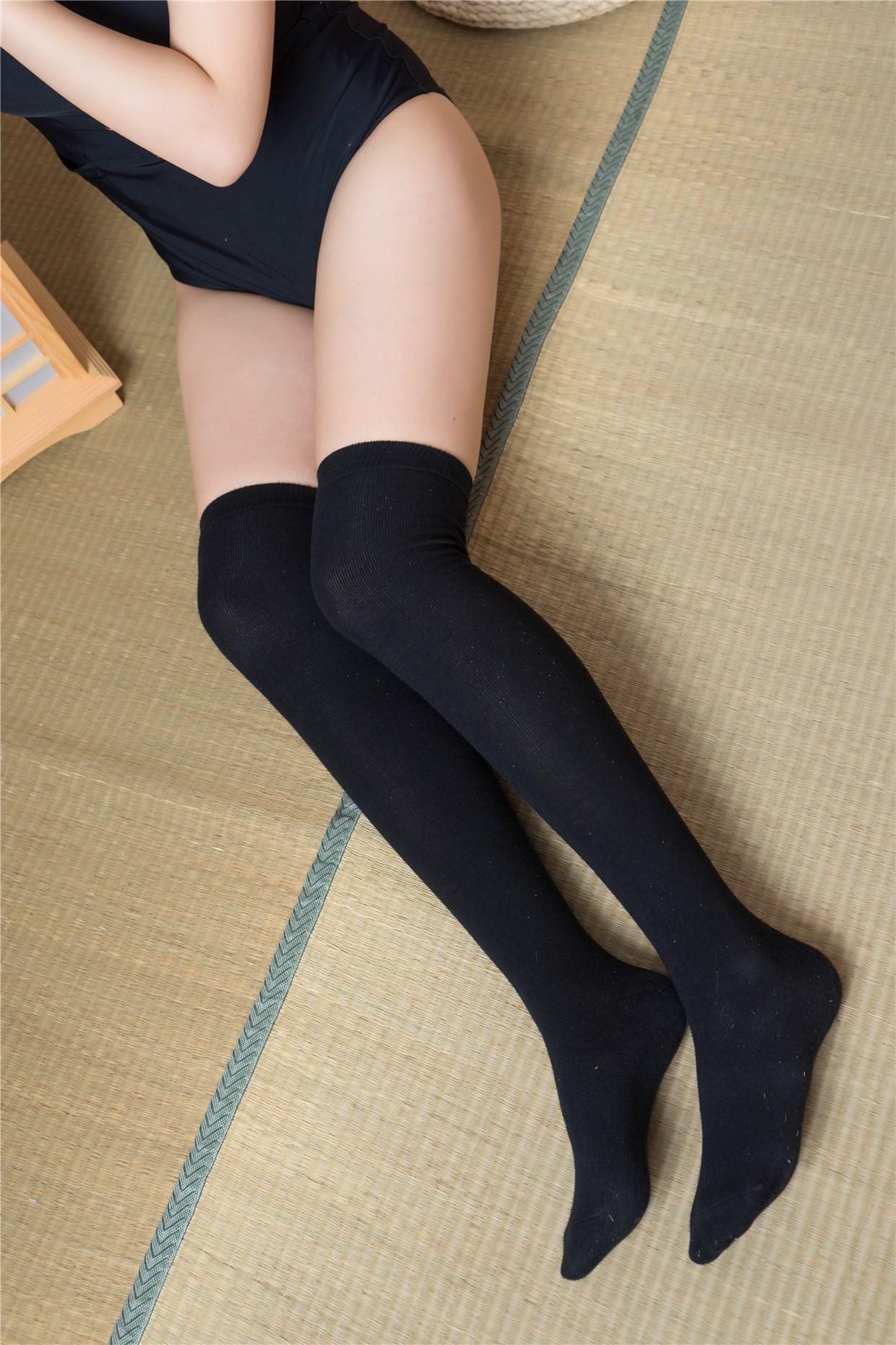 【兔玩映画】黑色制服的少女 兔玩映画 第21张
