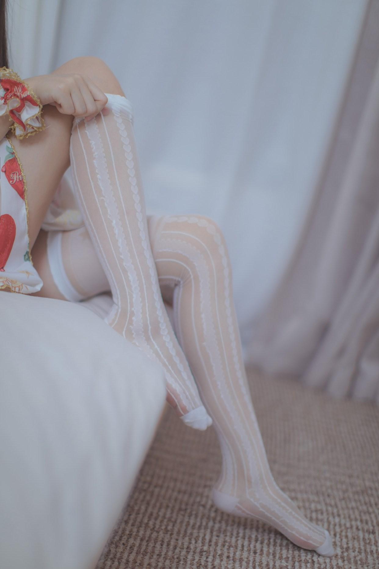 【兔玩映画】草莓小裙子 兔玩映画 第26张