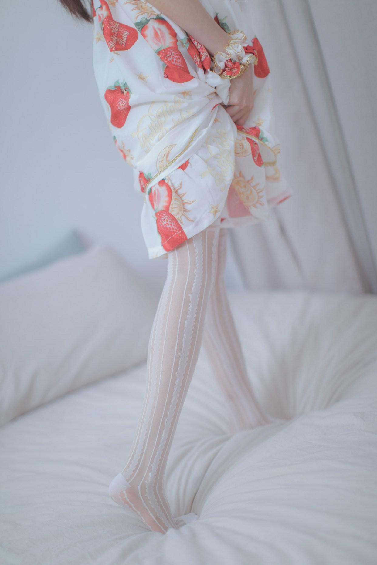 【兔玩映画】草莓小裙子 兔玩映画 第27张