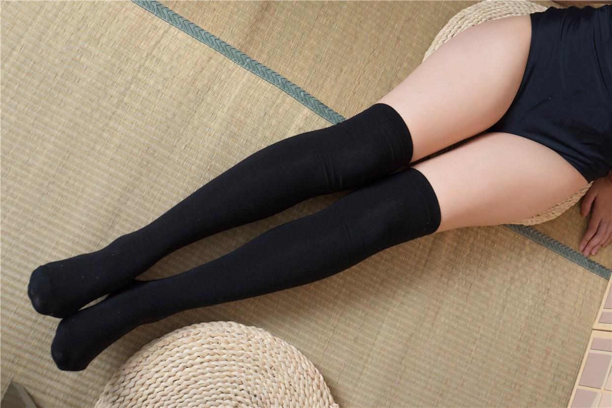 【兔玩映画】黑色制服的少女 兔玩映画 第15张
