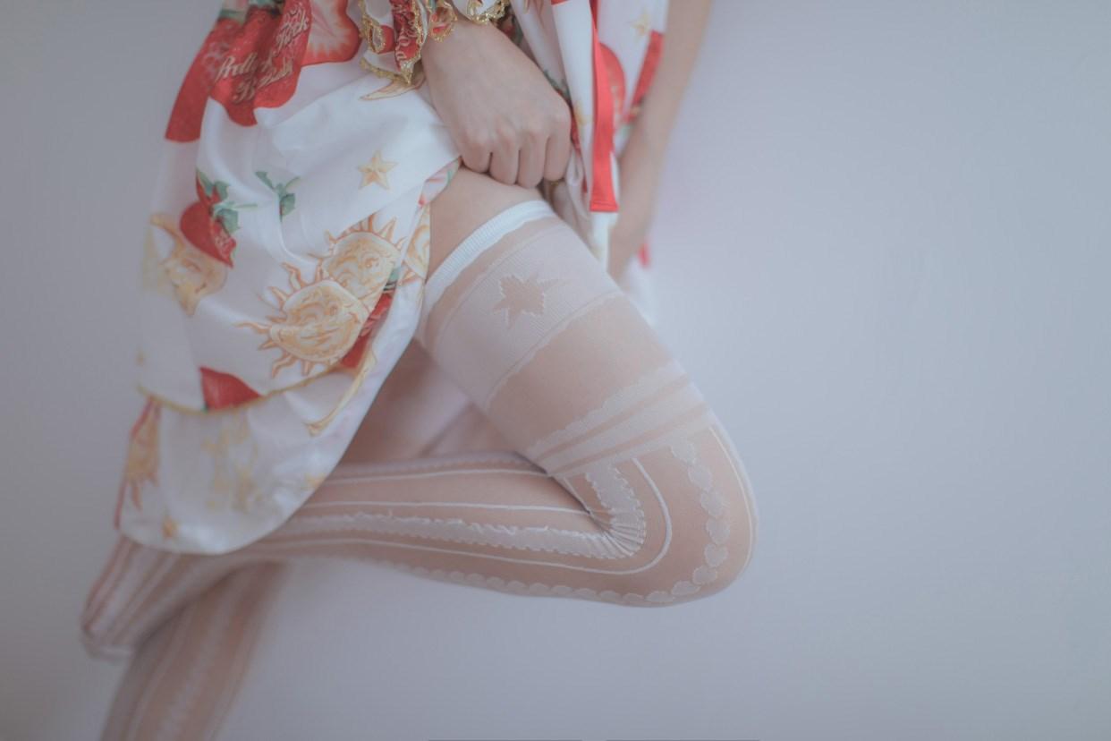 【兔玩映画】草莓小裙子 兔玩映画 第22张