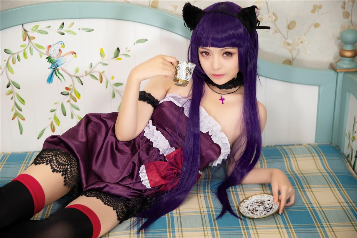 【兔玩映画】黑猫 兔玩映画 第20张