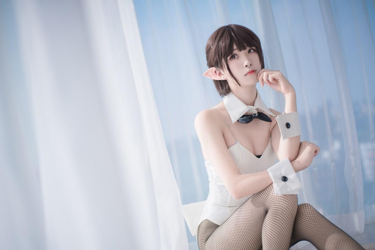 【兔玩映画】兔女郎vol.24-精灵 兔玩映画 第22张
